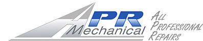 APR Mechanical Logo